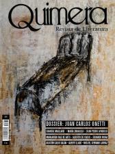 QUIMERA. Revista de Literatura. Dossier; Juan Carlos Onetti